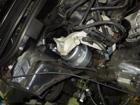 MINI クーパーエンジン振動修理