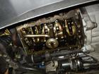 BMW MINI  クーパーS エンジンオイル漏れ修理