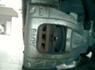 ミニ車検点検項目 前後ディスクの磨耗