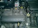 mini車検 エンジン・エアエレメント・排気ガスの状態点検