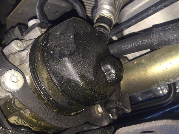 BMW MINI エンジン不調&警告灯点灯・異音あり